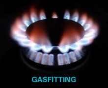 Gasfitting